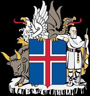 Profil Negara Islandia