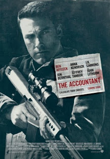 Film The Accountant (2016) Full Movie Trailer