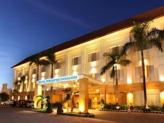 Hotel New Saphir jogja