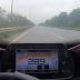 Môtô chạy tốc độ gần 290 km/h trên đại lộ Thăng Long: Sẽ bị phạt nặng