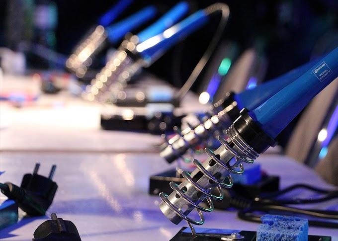 La microsoudure : le nouveau centre d'attention des réparateurs de smartphones