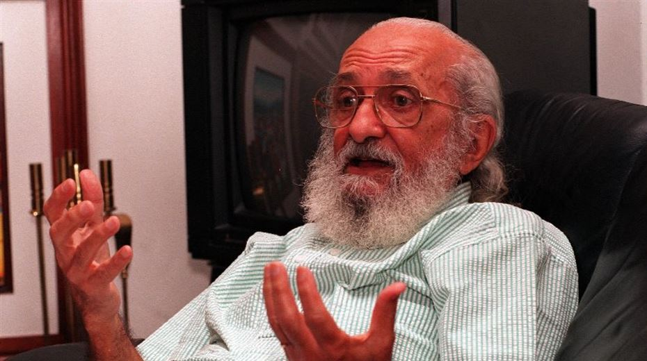 Sanciona a lei que torna Paulo Freire patrono da educação pernambucana