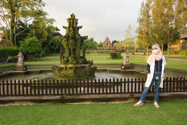 Rekomendasi Wisata di Ubud dan Bedugul yang Menerapkan Protokol CHSE 15