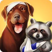 Pet World – My Animal Hospital Mod Apk