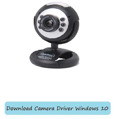 Camera-Driver-Windows-10-download