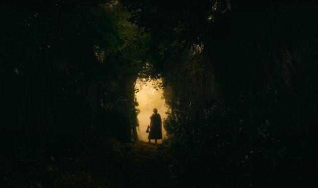 Frases de la película The Green Knight