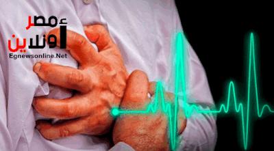دراسة حديثة:تحذر من علامات تنذرك بالإصابة بالجلطة القلبية