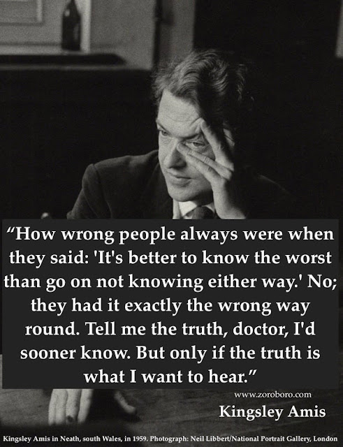 Kingsley Amis Quotes,Kingsley Amis Poems,Sir Kingsley William Amis Short Famous Work,life quotes,status,Quotes,inspirationalquotes,Motivational Quotes,Photos,