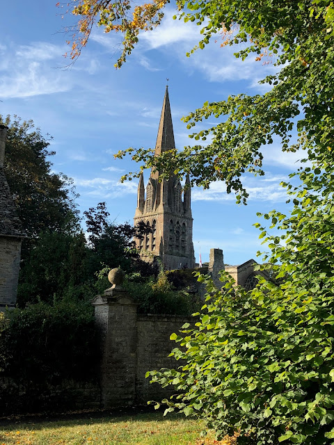 churches in Witney