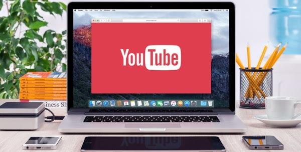 Laborblog.my.id - YouTube merupakan salah satu situs streaming yang menampilkan video para kreator konten. Namun ternyata YouTube memiliki keyword tersembunyi loh!. Keyword ini terlarang di YouTube.