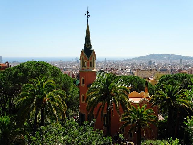 Barcelona w 3 dni
