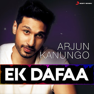 Teaser of Pop Star Arjun Kanungo's New single is out and its Banging!