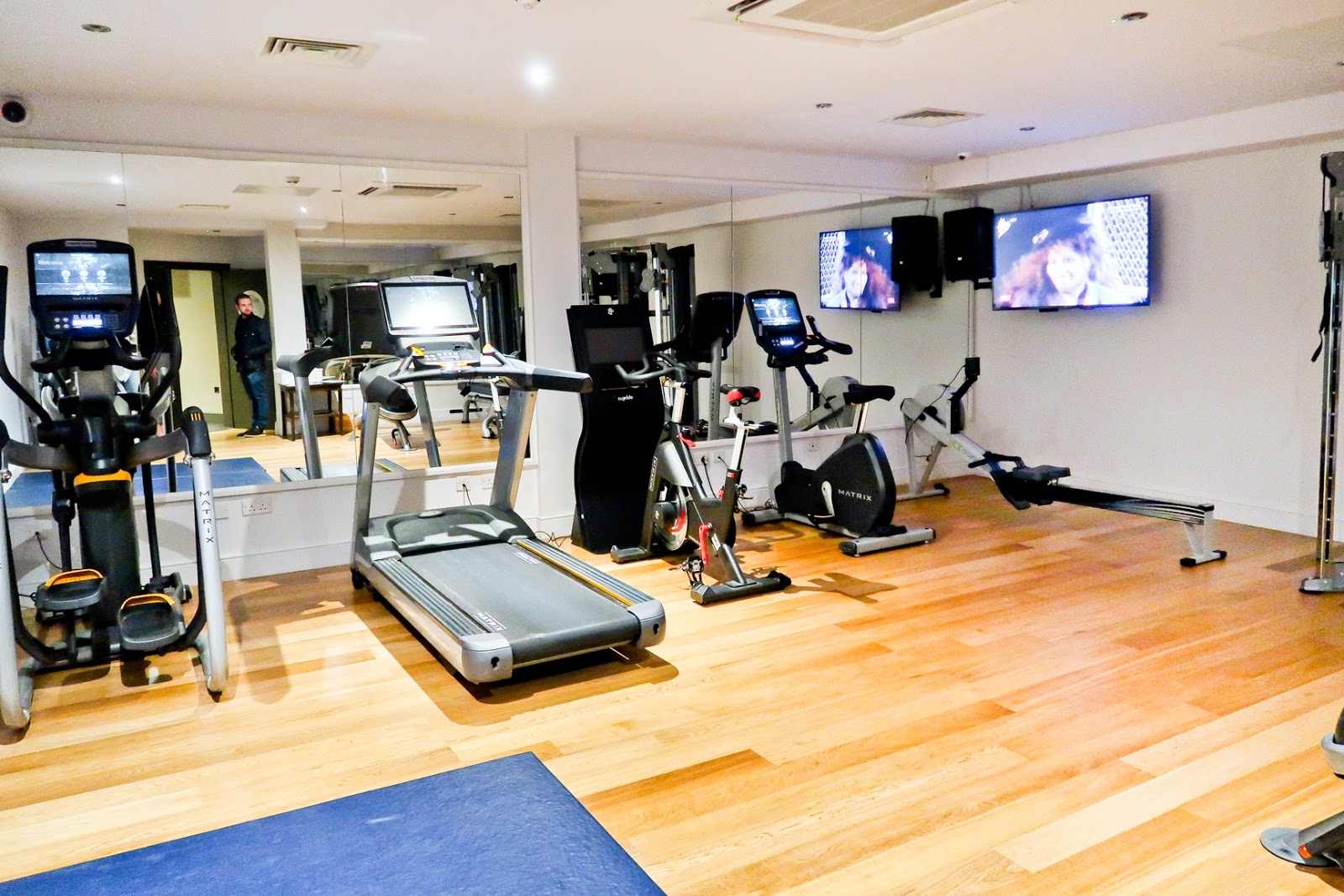 kings head hotel cirencester, kings head hotel review, kings head hotel cotswolds, kings head hotel gym