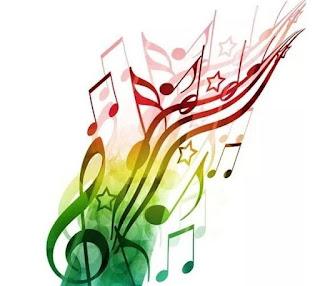 Pantun cinta dalam lagu