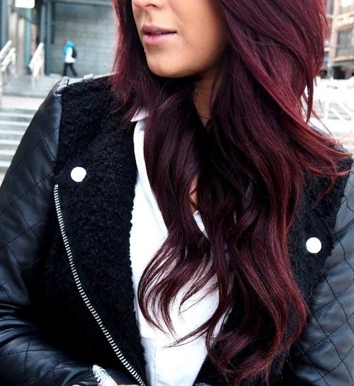 Cherry Blossom Girl Neue Haarfarbe
