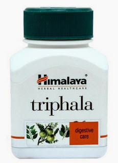 Himalaya Triphala Tablets for Weight Loss