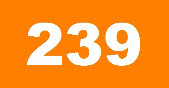 239 Şüpheli Diğer Alacaklar Karşılığı Hesabı
