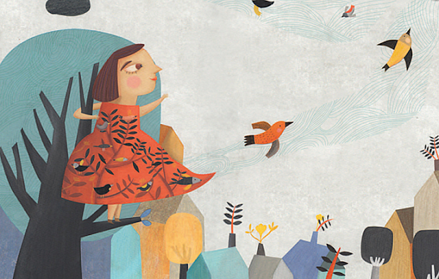 All you need to know about making children's book illustrations