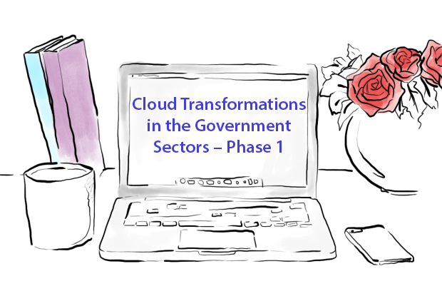 Event Organized - Cloud Transformations in the Government Sectors – Phase 1