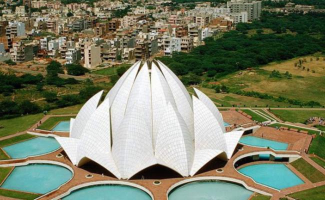 أغرب 10 مباني في العالم