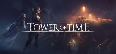Tower of Time-GOG