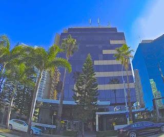 64 Ferny Ave Office Block