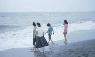 Nuestra hermana pequeña (Umimachi Diary, Koreeda Hirozaky, Japón, 2015)