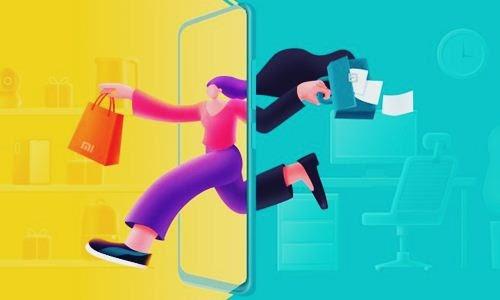 Foto Review Cara Cek Keaslian HP Xiaomi Asli atau Palsu Secara Online Terbaru - www.herusetianto.com