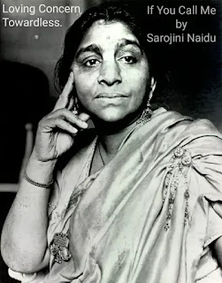 Popularly known as the nightingale of India, Sarojini Naidu is the most lyrical women poet.