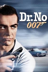 Watch Dr. No Online Free in HD