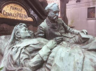 Visite guidée du Cimetière de Montparnasse