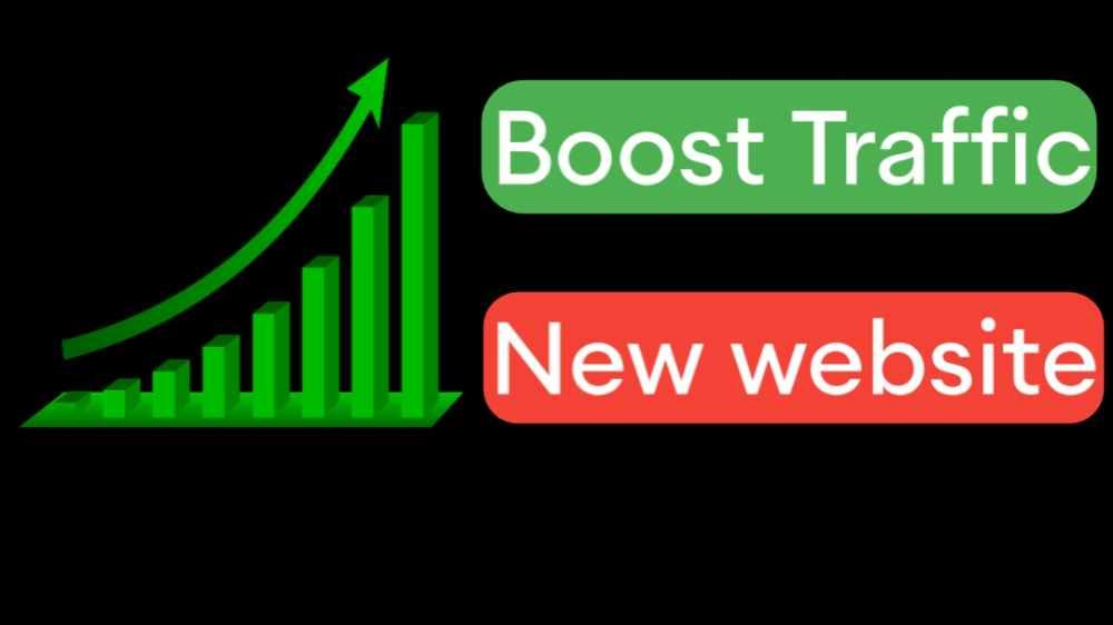 New Blog website पर traffic कैसे बढाएं | increase blog website traffic for free
