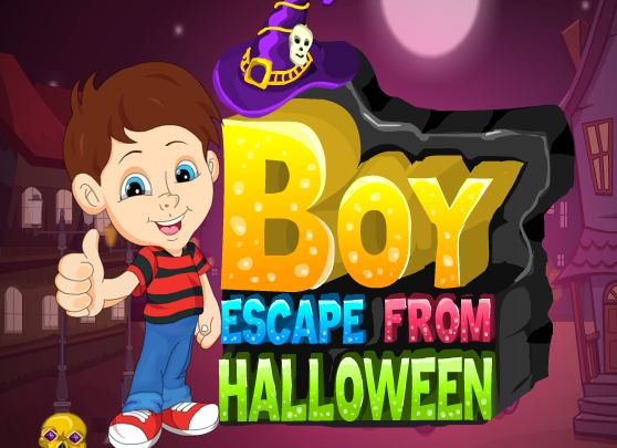 Games4Escape Boy Escape f…