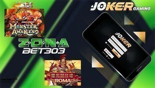 Joker123 Situs Agen Slot dan Tembak Ikan Joker Online Terbaru