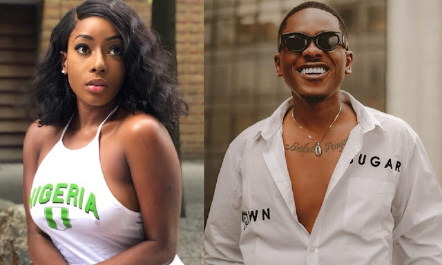How many of your age mates have you actually dated? - Timini's bestie, Dorcas Shola Fapson defends him after being slammed by his 19yr ex-girlfriend who called him a predator