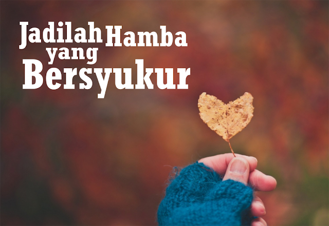 Do'a Syukur Nikmat, Agar Rezekinya Barokah dan Selalu Dekat Allah