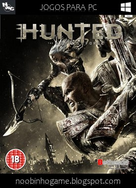 Download Hunted The Demons Forge PC