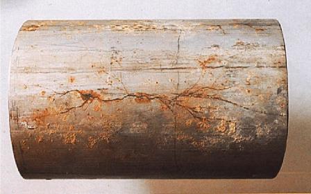 Korosi Tegangan (Stress Corrosion)