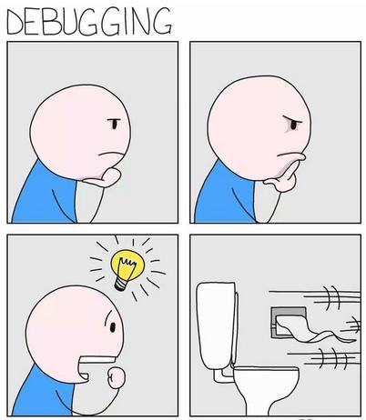 3 Programming meme that makes you laugh!!