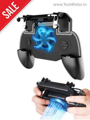 PUB-G video game Joystick Controller for Mobile