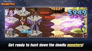Heroes War – Idle RPG Apk Mod