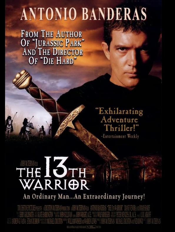 The 13th Warrior 1999 x264 720p Esub BluRay Dual Audio English Hindi THE GOPI SAHI