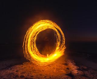 apaga el fuego