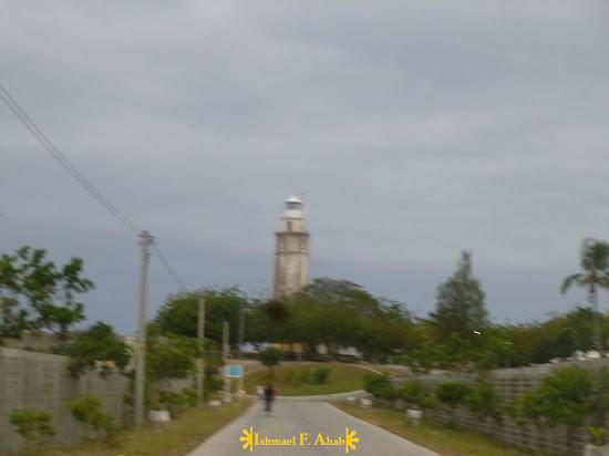 Bagacay Point Lighthouse in Lilo-an, Cebu