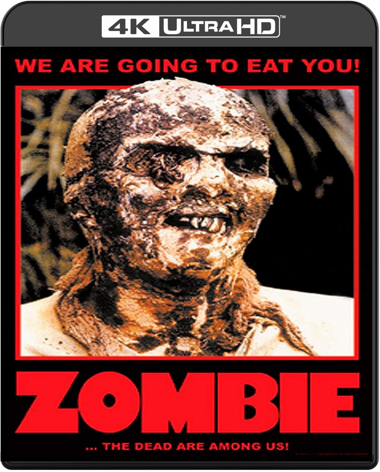 Zombi 2 [1979] [UHD] [2160p] [Subtitulado]