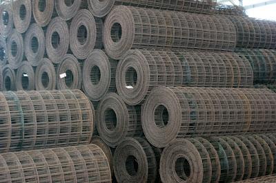 Sedia Besi Wiremesh Murah Harga Pabrik