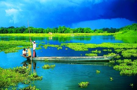 Majuli Tourism, Largest River Island in India