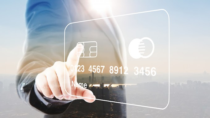 The Technology Behind the Virtual Credit Card