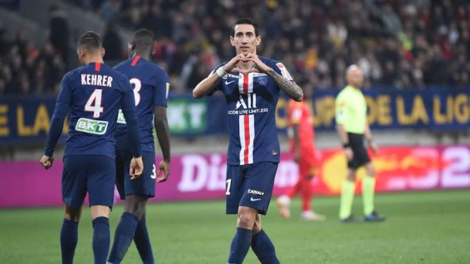 PSG vs St. Etienne Preview, Betting Tips and Odds.
