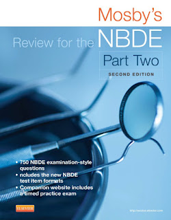 Mosby's Review for the NBDE Part II 2nd Edition
